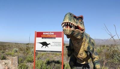 El enorme cementerio de dinosaurios será el atractivo turístico para visitantes, investigadores y científicos dedicados al estudio de los fósiles de dinosaurios.