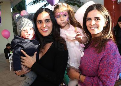 ¡Feliz cumple Camila!