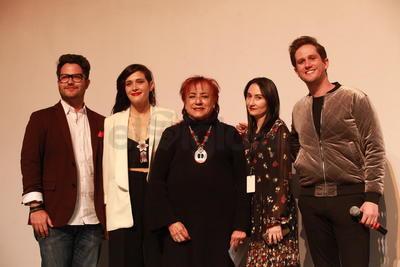 También se premiará al mejor cortometraje nacional y al mejor corto y guión duranguense.