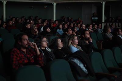 'Tiempo compartido', 'Noches de julio', 'Batallas íntimas' y 'Cría puercos' son parte de los 10 proyectos que competirán a mejor largometraje nacional.