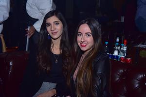 Andrea y Susy
