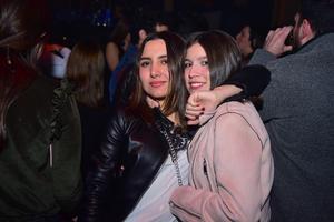 Camila y Sofía