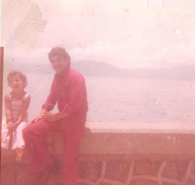 25112018 Diana y Carlos Rodríguez en Mazatlán, Sinaloa.