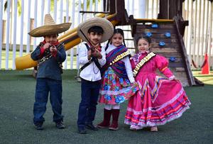26112018 Miguel, Santiago, Sara y Naomi.