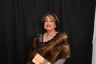 Lilia Sandoval.