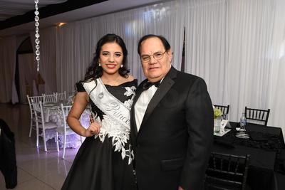 María De la Paz Rincón Rodarte y Dr. José Antonio Rincón Arredondo.