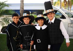 27112018 Ricardo, Marco, Carlos y Luis Fernando.