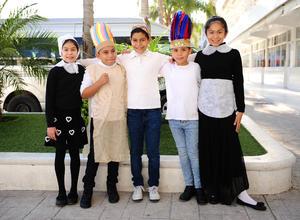 27112018 Ana Sofía, Ian, Jesús, Jesús e Ivanna.
