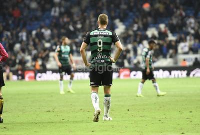 Fue la primera vez que a los Guerreros los dejaron en blanco en el Apertura 2018, en donde no pudieron concretar las pocas ocasiones de gol que tuvieron frente al arco regiomontano.
