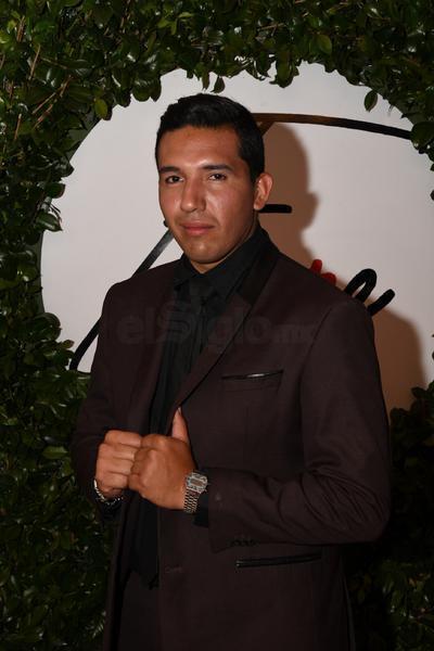 Gerardo Loera.