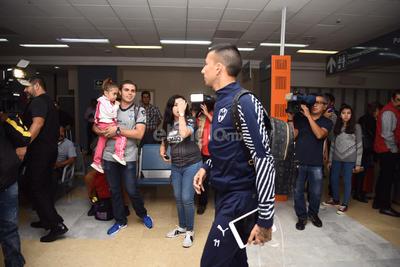 Cabe recordar que fue el pasado miércoles que Santos Laguna visitó a Rayados en Monterrey, sin embargo, los Guerreros y aún con tres oportunidades claras de gol, no consiguieron hacer daño al cuadro regio.