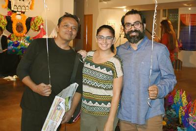 27122018 Thelma, Rajoy y Bertha en Morelia.