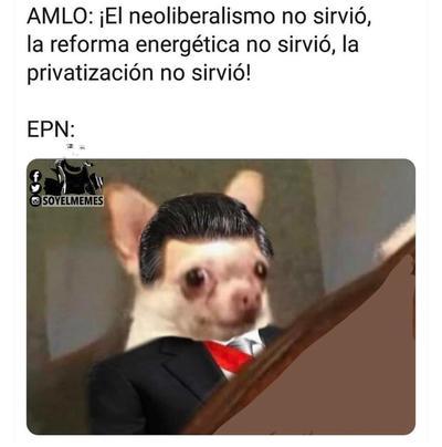 Los memes de la toma de protesta de AMLO