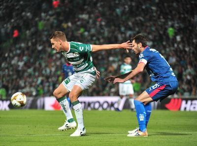 Con un marcador global de 3-0 en contra, los Guerreros fueron eliminados en los Cuartos de final de Liga MX.