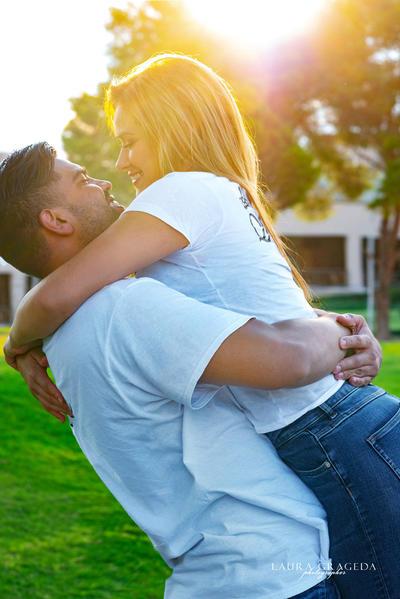 02122018 Imran Salman y Alejandra Ramos escriben un capítulo más a su historia de amor este 8 de diciembre. Serán testigos de tan lindo momento familiares y amigos. - Estudio Laura Grageda.