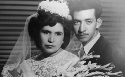 02122018 Matrimonio de Rita Magallanes y Armando Miranda.