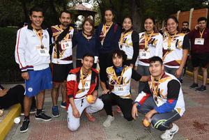 02122018 Armando, Juan, Casandra, Gaby, Nancy, Joana, Lizbeth, Edgar, Chuy y Roger.