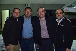 02122018 Alberto, Pedro, Igor y Fernando.