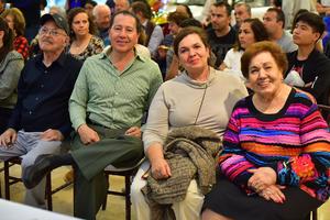 05122018 Ernesto,Neto, Oli y Olivia.