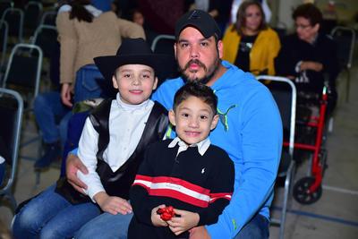 06122018 Omar, Diego y Alberto.