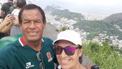 06122018 Carlos Bernardo y Yolanda