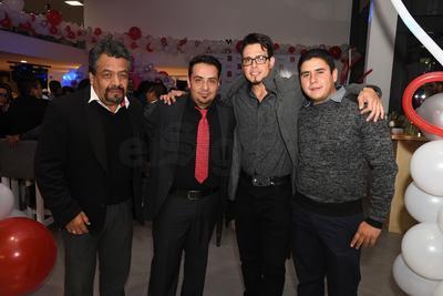 Noche de gala en Nissan Durango