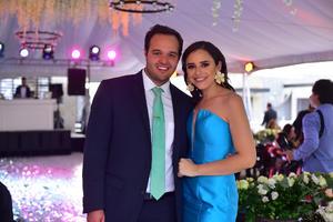 Guillermo y Luisa