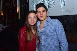 Constanza y Bernardo