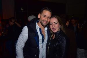 Diego y Valeria