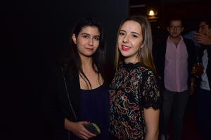 Valentina y Fer