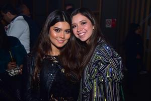 Ale y Paulina