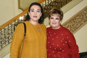 Cristina y Laura