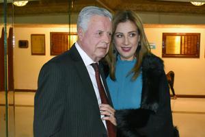 Jorge y Astrid