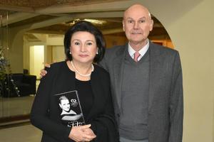 Lourdes y Fernando