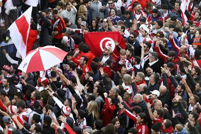 Madrid 'late' a un día de la final de la Libertadores