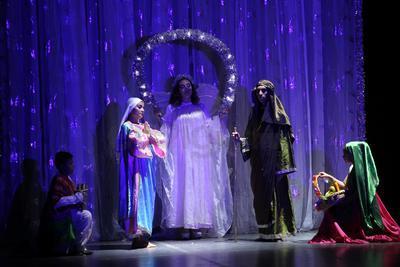 Este espectáculo se ha presentado en la ciudad ininterrumpidamente desde 2005.