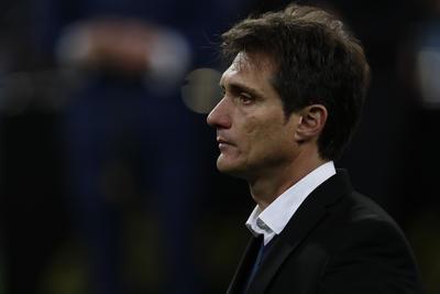 Guillermo Barros Schelotto podría haber dirigido su último partido como técnico de Boca Juniors.