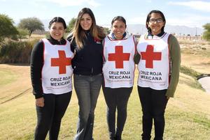 11122018 Andrea, Artemisa, Guadalupe y Zaira.