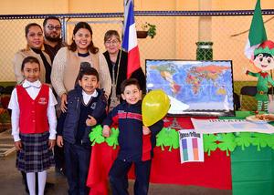 11122018 Maximiliano, Sofía, Nikole, René, Isabel, Ángel, Juan Manuel y Sebastián.