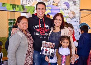 11122018 Rodolfo, Ximena y Mary Carmen.