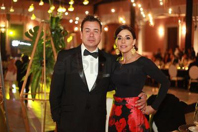 Boda de Caro y Ernesto