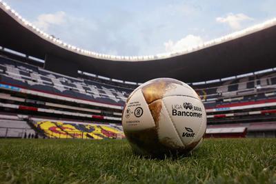 El balón rodará en la cancha del Azteca el jueves y domingo, donde la Liga MX verá a un nuevo monarca.