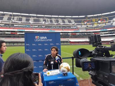 Diego Lainez de América disputará su primera final.