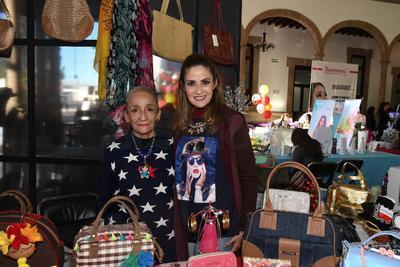 Lady Market Durango