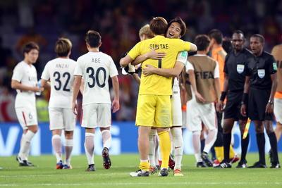 """Ahora, """"los cornamenta"""" se enfrentarán a Real Madrid, vigente campeón de Europa, el 19 de diciembre en el estadio Sheikh Zayed, de la ciudad de Abu Dabi."""
