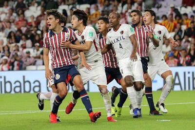 El equipo mexicano quedó eliminado de la competencia organizada por la FIFA.
