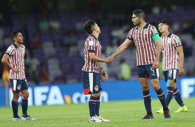 Poco duró el sueño de Chivas en el Mundial de Clubes.