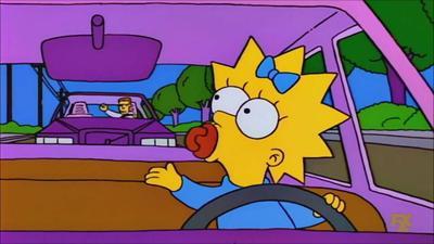 La familia de Springfield fue creada por Matt Groening.