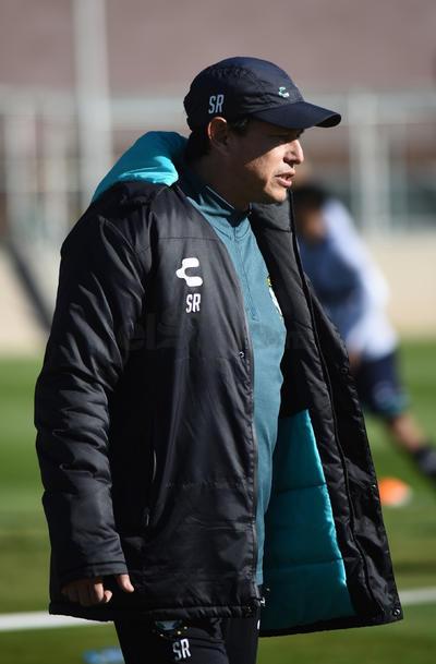 Santos continúa su pretemporada con miras al CL2019