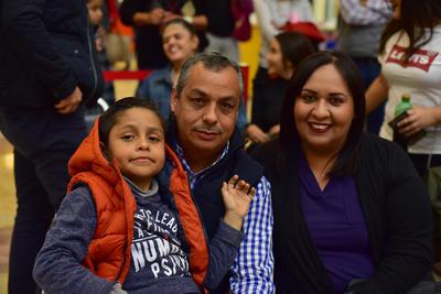 20122018 Juan Pablo, Eloy y Diana.